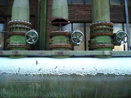 Westpark Jahrhunderthalle Bochum