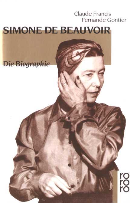 Biografie Simone de Beauvoir