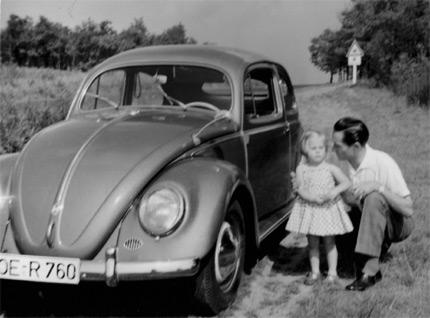 Volkswagen 1961