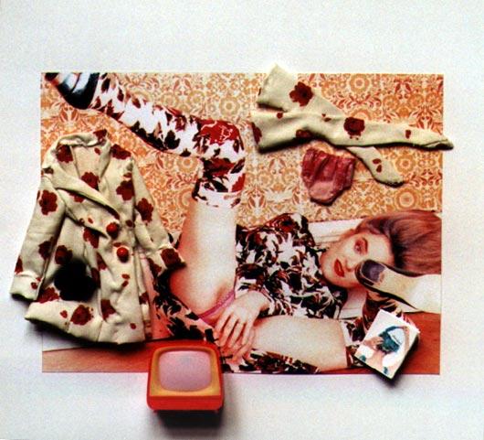 Stef Engel Barbie-Künstlerinnen-Outfit