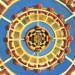 Ein Mandala von C.G. Jung