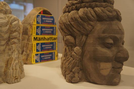 Long Bin-Chen Happy Buddha