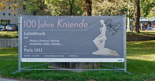 Lehmbruck-Museum in Duisburg