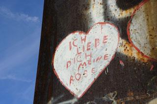 Ruhrgebiets-Liebe