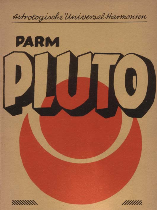 Meyer-Parm Pluto