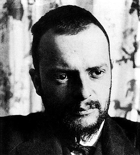 Paul Klee Foto