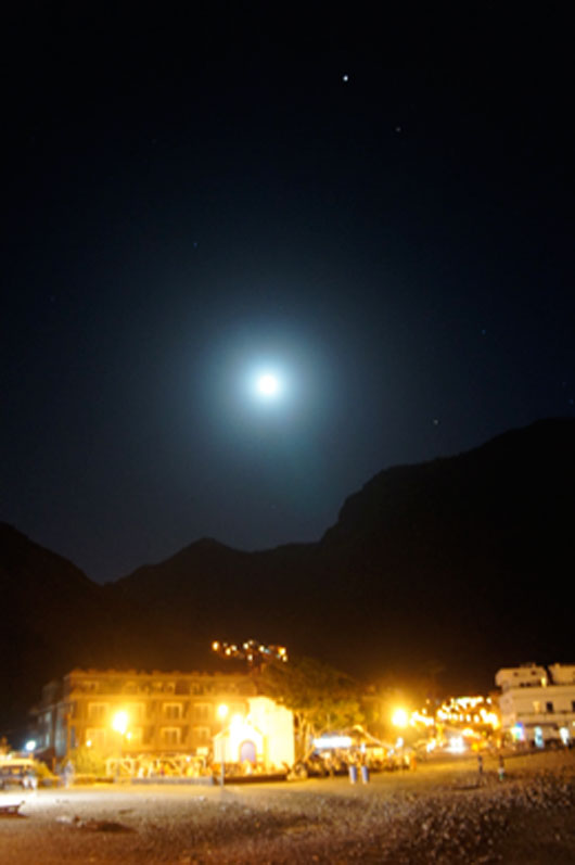 27.12.2012 Mond in Krebs
