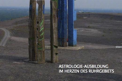 Astrologie Ausbildung Ruhrgebiet