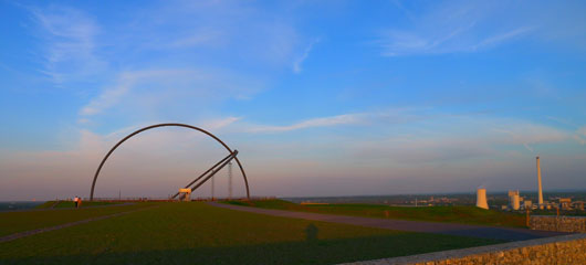 Horizontobservatorium Hoheward-Halde