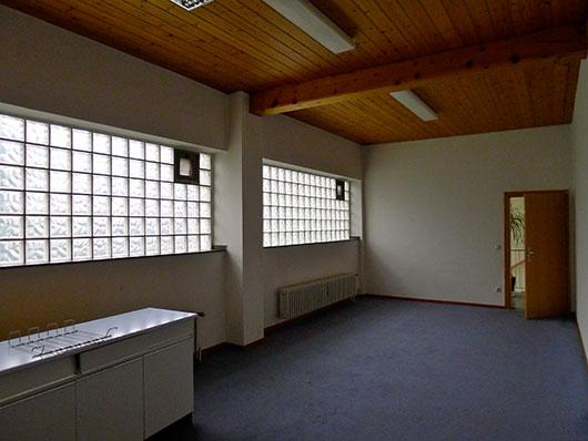 Astrologie-Schule Bochum vor der Renovierung