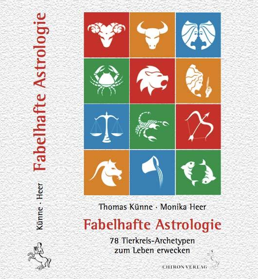 Monika Heer Fabelhafte Astrologie