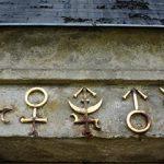 Krankheit im Horoskop