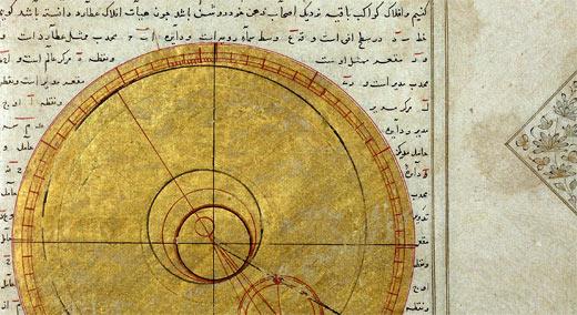 Astrologie der Araber
