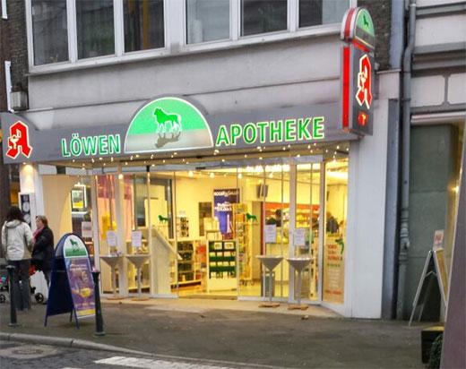 loewen-apo-duesseldorf