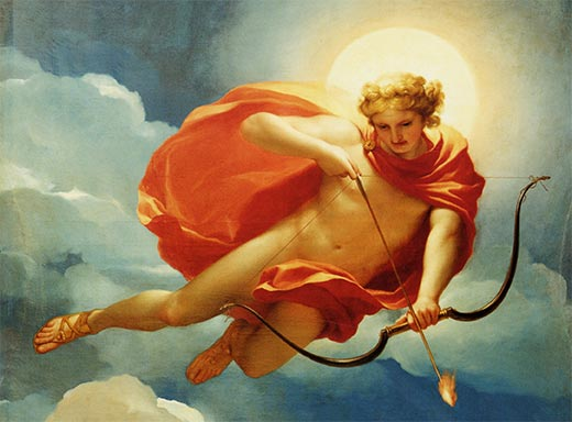 Sonnengott Helios