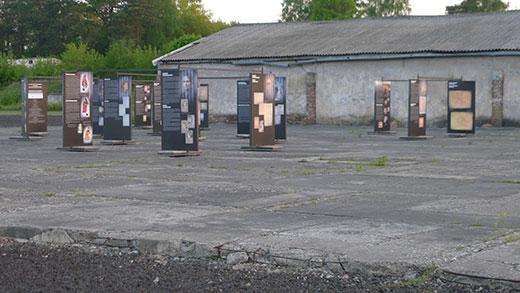 Ravensbrück-Ausstellung