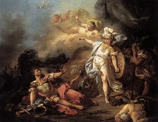 david-mars-athene