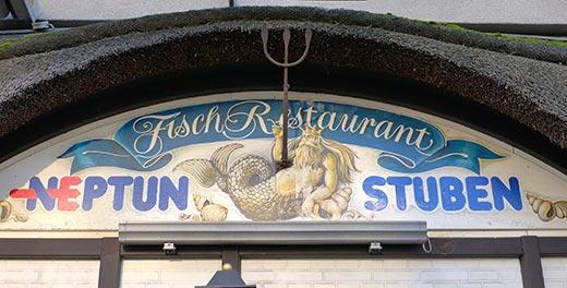 Neptun-Stuben Bochum