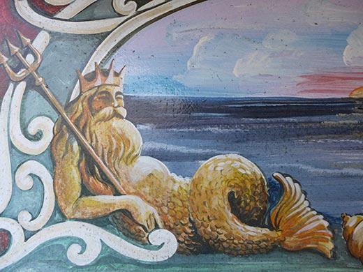 Neptun Poseidon in Bochum